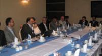 نشست مشترک کانون شرکت های لیزینگ و اعضای کمیسیون اقتصادی مجلس برگزار شد