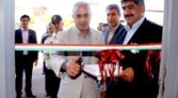 بانک پارسیان در شهرستان نکا شعبه افتتاح کرد