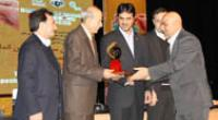 در ششمین سمپوزیوم بین المللی روابط عمومی انجام گرفت:اهدای لوح سپاس و تندیس  برترین های روابط عمومی به بانک پارسیان