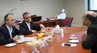 مدیر نرم افزار بانک پارسیان طی گفت و گویی اعلام کرد:تلاش گسترده بانک پارسیان برای اجرای طرح هدفمند سازی یارانه ها