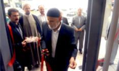 شهرستان امیرکلا میزبان شعبه جدید بانک پارسیان