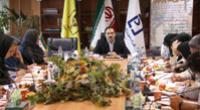 مدیر عامل شرکت لیزینگ پارسیان  اعلام کرد:تمرکز یک سوم فعالیت های لیزینگی کشور در  لیزینگ پارسیان