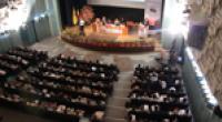 مجمع عمومی عادی سالانه بانک پارسیان برگزار شد