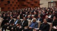 مدیر عامل بانک پارسیان در گردهمایی  معاونین،مدیران و روسای حوزه ها و شعب بانک پارسیان:رمز موفقیت  در فضای پر از رقابت کنونی توجه کامل به اصل مشتری مداری است