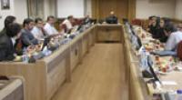 مدیر عامل بانک پارسیان در جمع فعالان رسانه ای به مناسبت روز خبرنگار :رابطه شفاف ، صادقانه و سنجیده  بانک و رسانه ها  مبنای تعاملی سازنده است