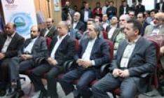 رییس دفتر رییس جمهور در مراسم پذیره نویسی بانک گردشگری در شعبه مرکزی بانک پارسیان :توسعه زیرساخت ها و رونق گردشگری مورد توجه ویژه دولت است