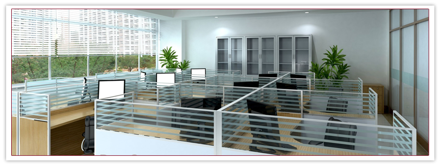 تسهيلات بازسازي محل کار